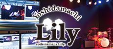 yoshidamachi Lily